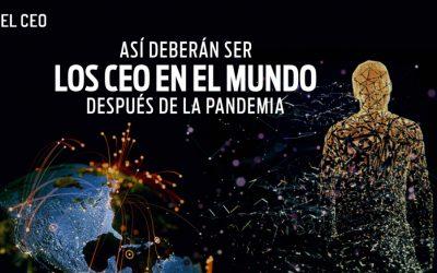 El CEO Integral del futuro post pandémico
