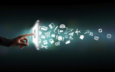 Transformación Digital Empresarial