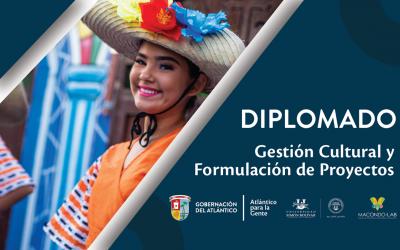 Diplomado de Gestión Cultural y Formulación de Proyectos