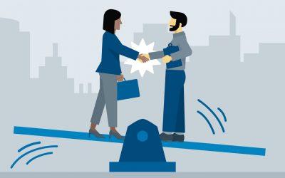 Negociación, comunicación efectiva y  habilidades relacionales