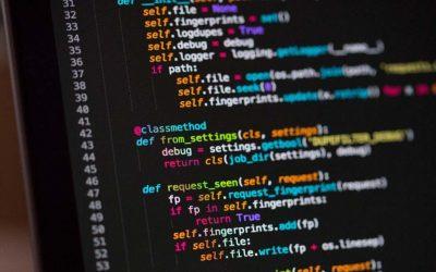 Aprendiendo a programar con Python