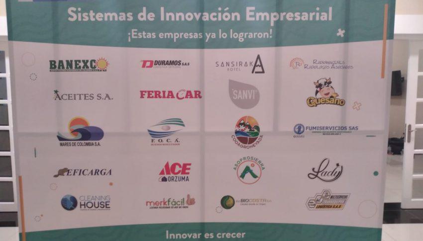 MacondoLab cierra con éxito el acompañamiento de 20 empresas en el programa de Sistemas de Innovación de Magdalena, logrando ventas de más de 1000 millones de pesos en órdenes de compras