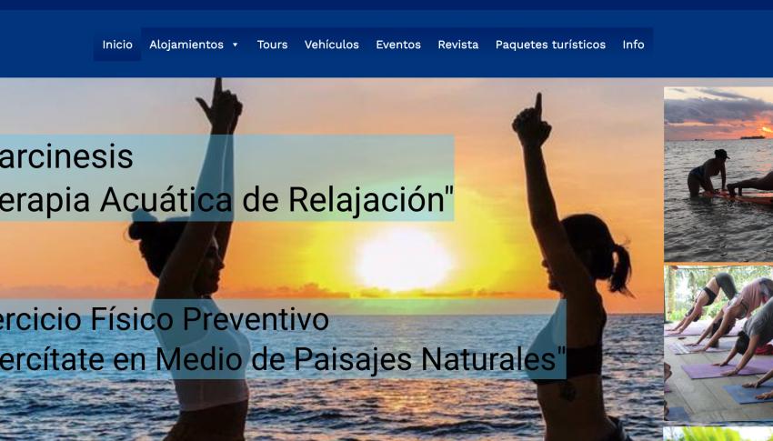 Empresa San Andresana ayuda a la reactivación económica de la Isla